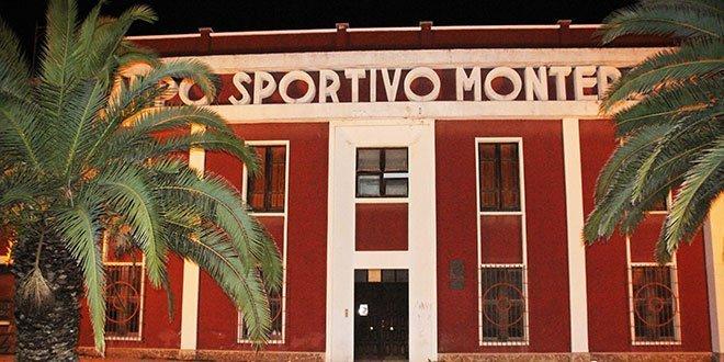 campo sportivo monteponi