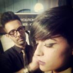 Hairevolution: il backstage del FashionDay 21