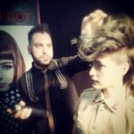 Hairevolution: il backstage del FashionDay 30