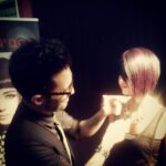 Hairevolution: il backstage del FashionDay 47