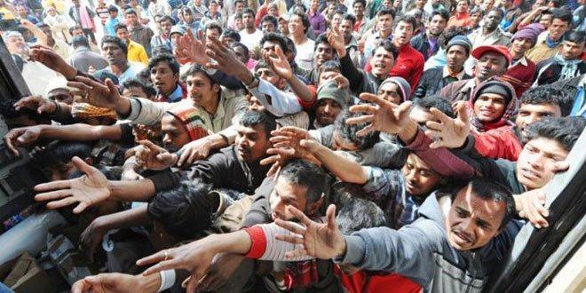 rifugiati politici