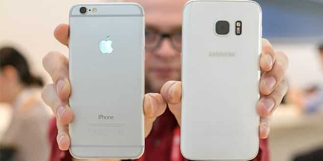 Samsung-S8-vs-iPhone-8
