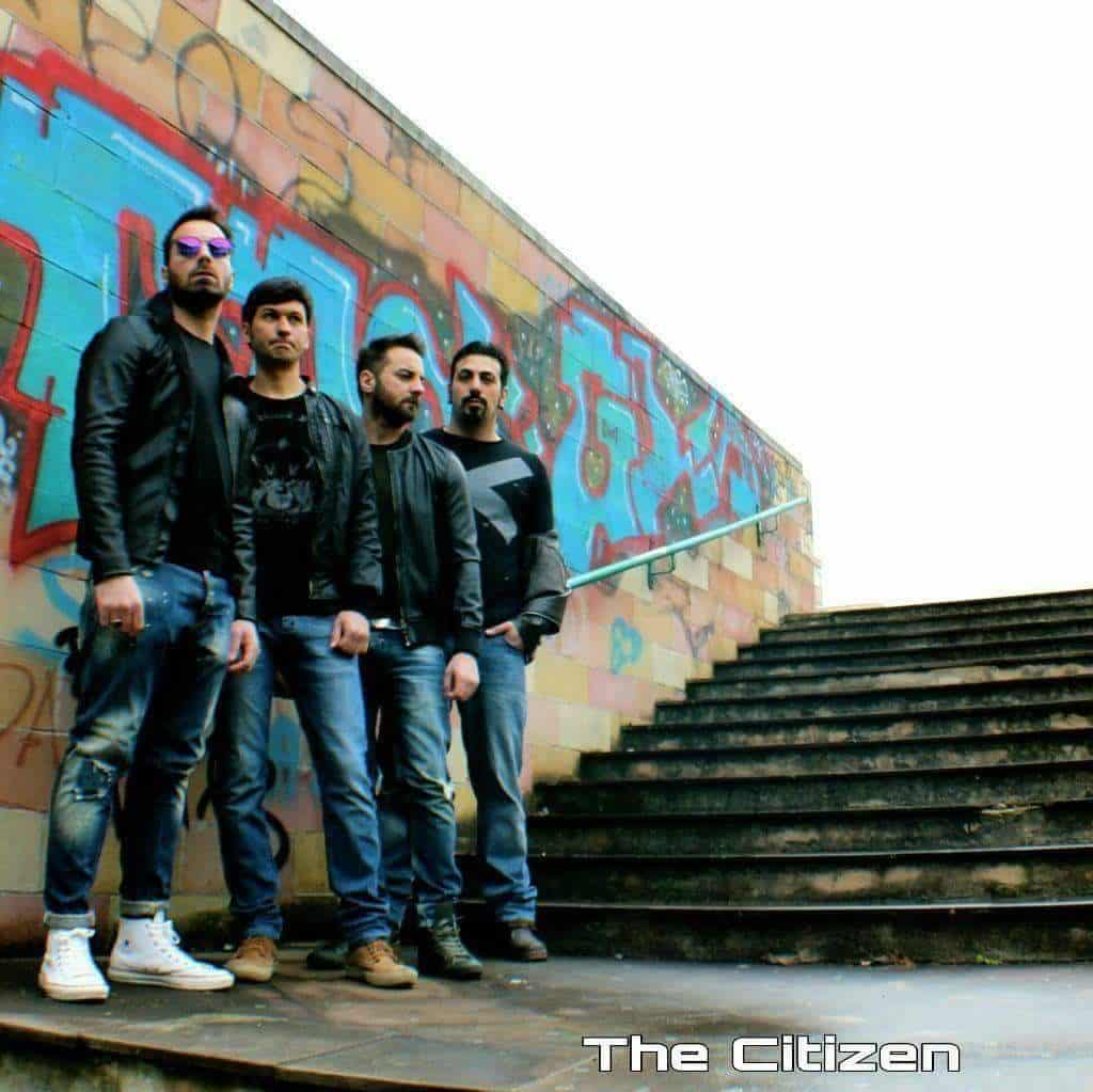 the citizen 2017 new album