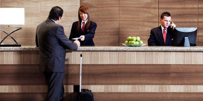 10 trucchi da Receptionist – come essere un buon addetto al ricevimento