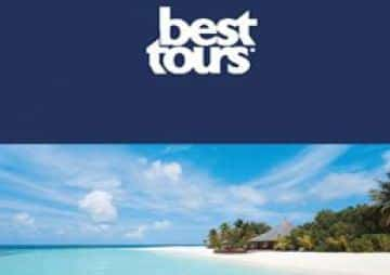 tour operator best tours