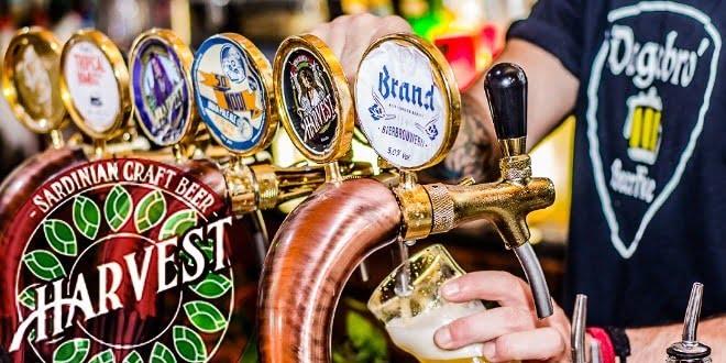 Harvest – DAGABRO': una birra dall'anima Sarda