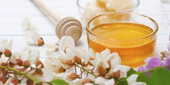 Miele di acacia: preziosi benefici per la salute