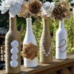 riciclo creativo bottiglie