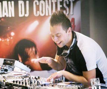 dj contest dj nico style
