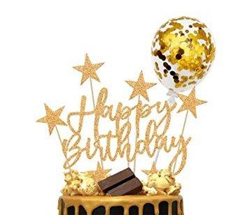 Feste di Compleanno - 7 articoli per renderle esplosive - in3click.tv